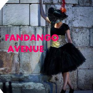 Sara Calero - Fandango Avenue