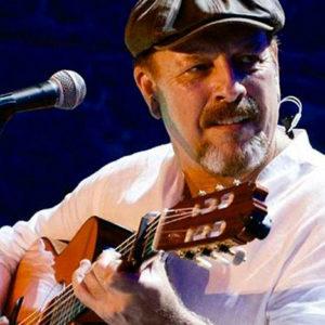 Javier Ruibal - Flamenco en la Frontera