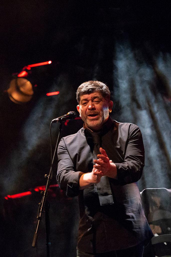 Tomás de Perrate - Raul Refree - Nimes foto: Sandy Korzekwa
