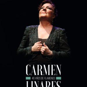 Carmen Linares - 40 años