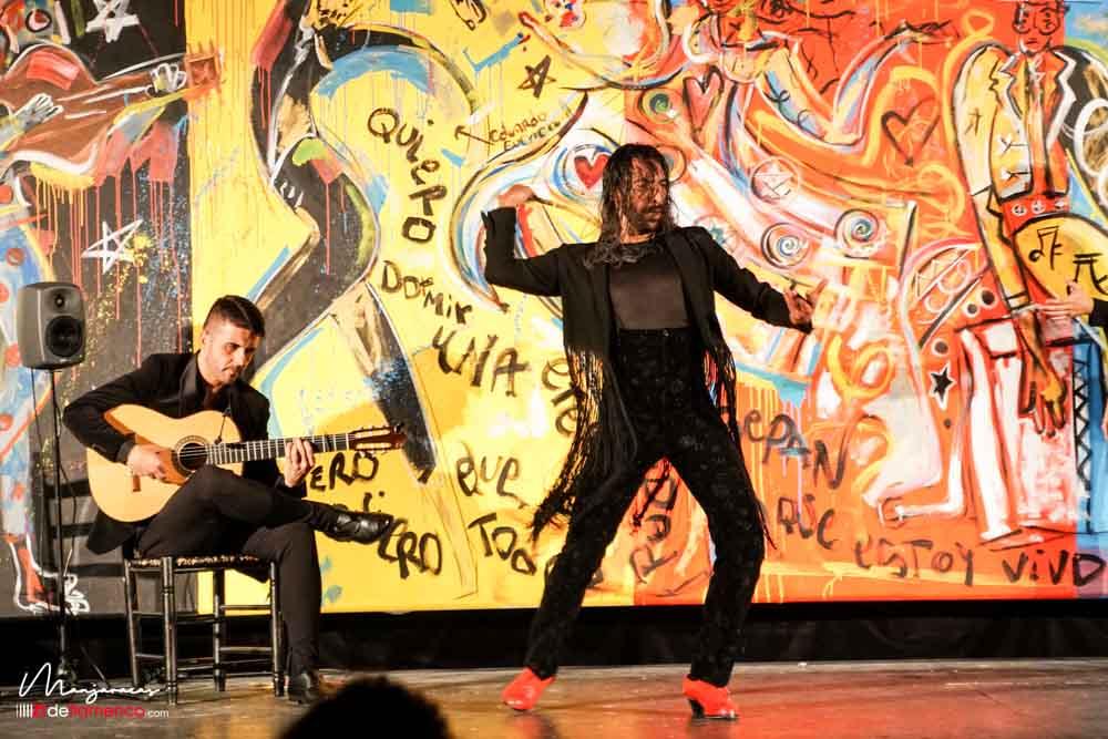 Eduardo Guerrero & Domingo Zapata - Teatro Real