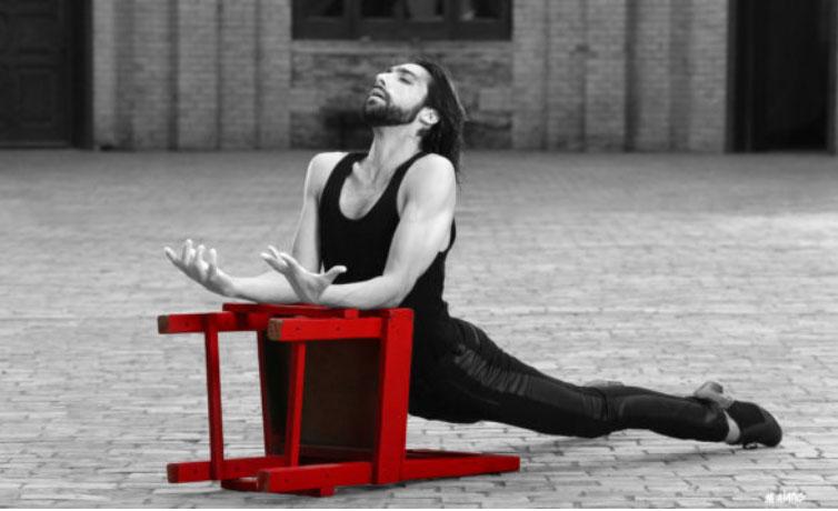 Eduardo Guerrero - Flamenco Festival