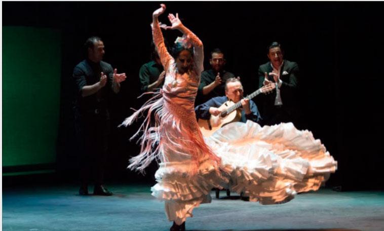 Flamenco Festival GALA FLAMENCA
