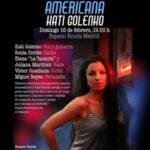 Kati Golenko - Flamenco Américana