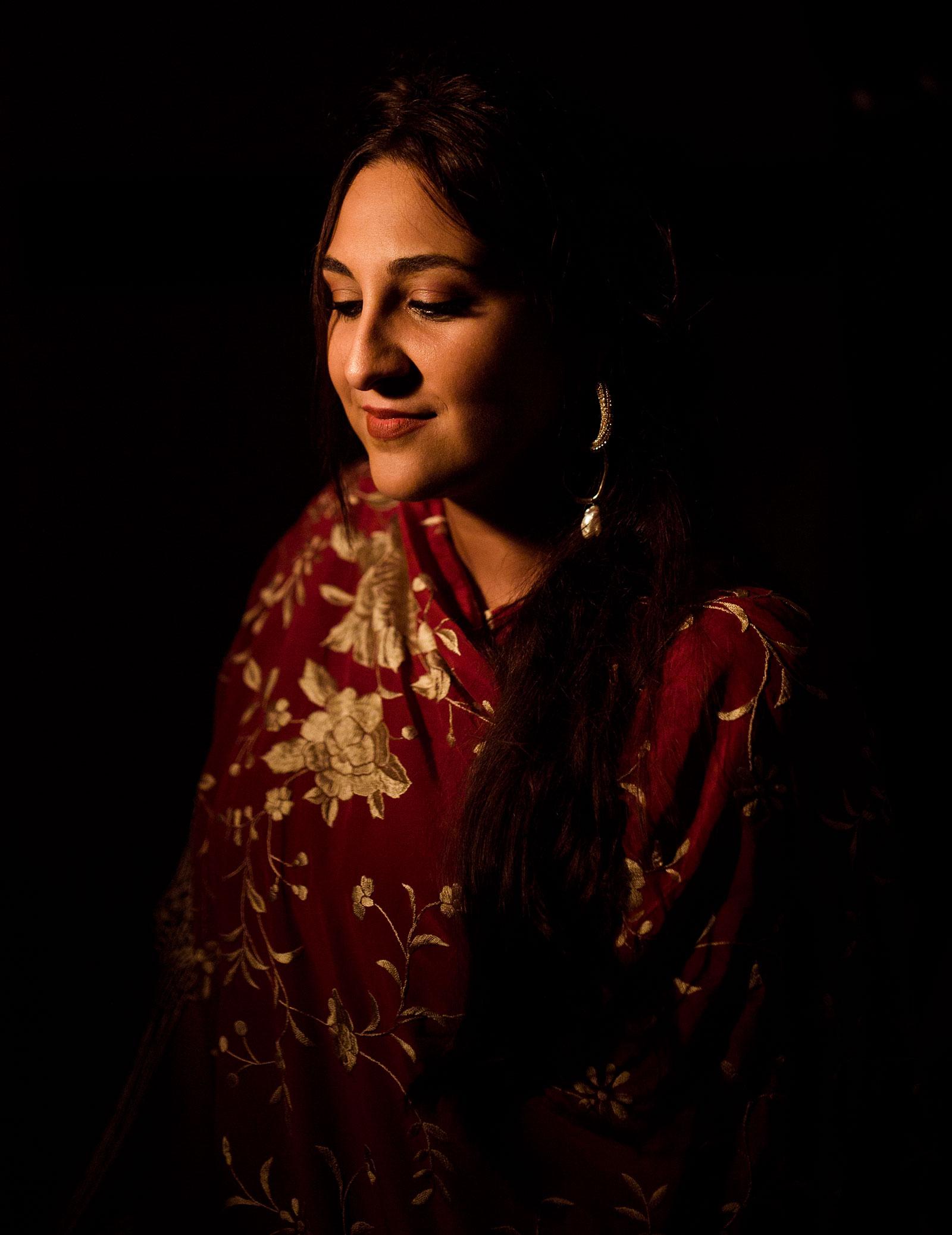 Lela Soto - foto: Rufo - Festival Flamenco Toulouse