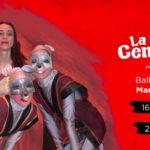 María Carrasco - La Cenicienta