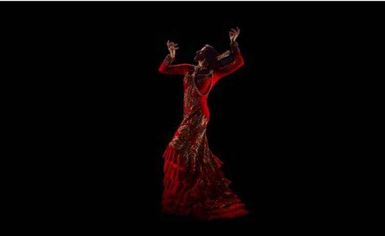 María Pagés - Flamenco Festival