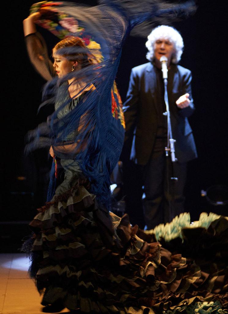 Mayte Martin - 20 años de Querencia - Teatro de la Maestranza