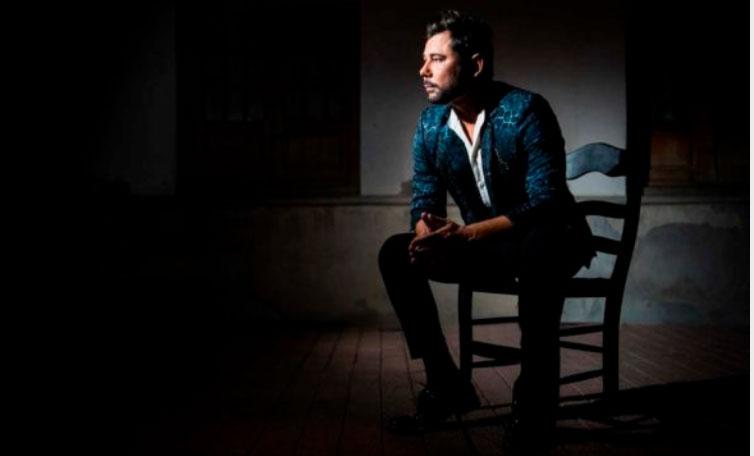 Miguel Poveda - Flamenco Festival