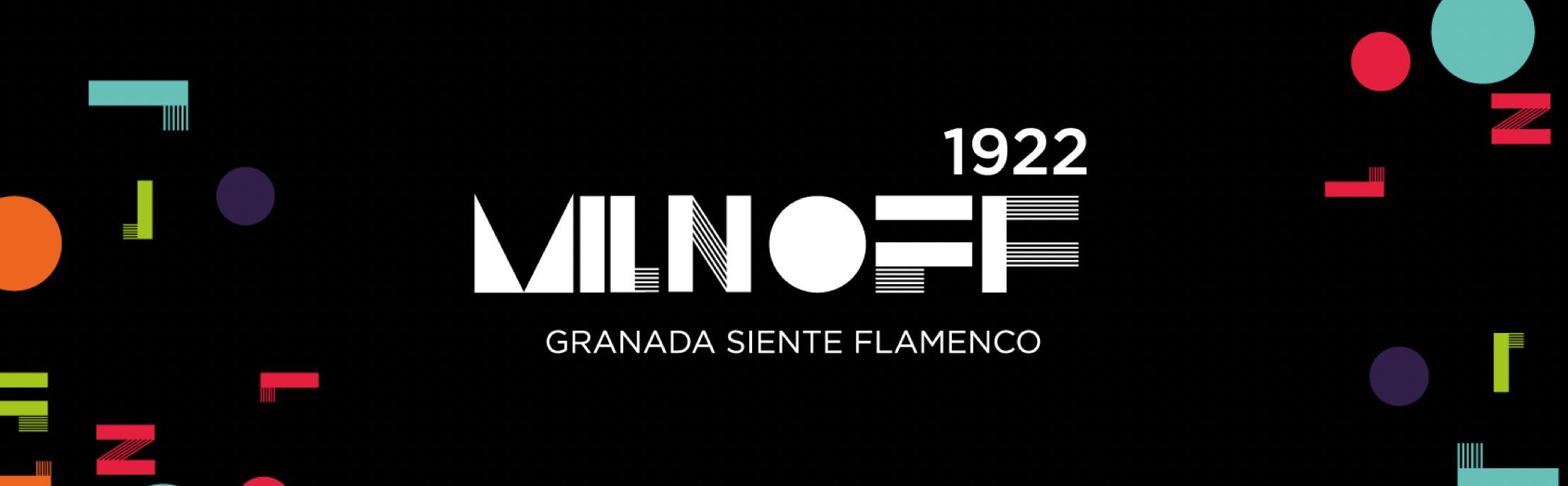 Milnoff, Festival Internacional de Flamenco de Granada