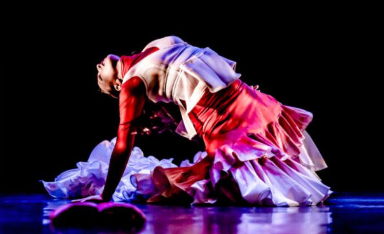 Sara Cano - Flamenco Festival