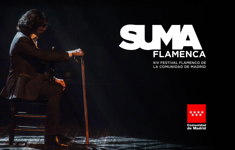 Antonio Benamargo nuevo director del Festival Suma Flamenca de Madrid