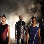 Los cuerpos celestes - Teatro Barakaldo