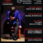 Cumbre Flamenca Valdepeñas