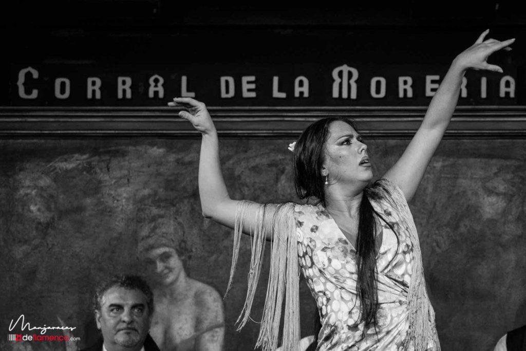 Belén López - Zincali - Corral de la Moreria