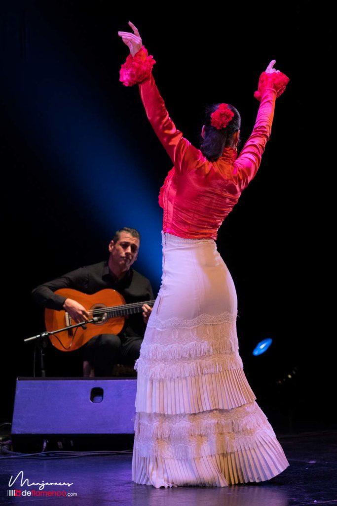 Olga Llorente - Jesule Núñez