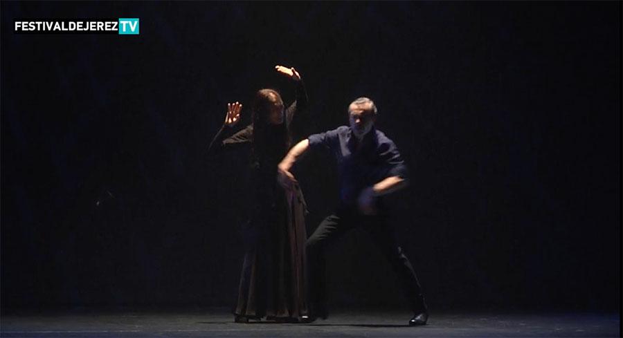 Video 'Lorca y Bach' Shoji Kojima Festival de Jerez