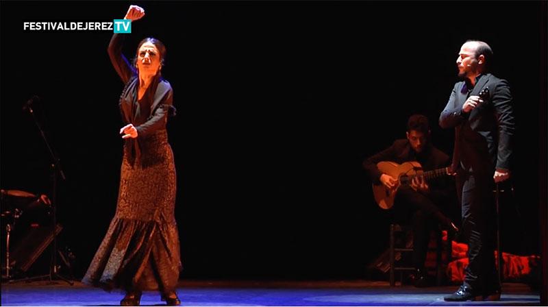 Video Maise Márquez – Festival de Jerez