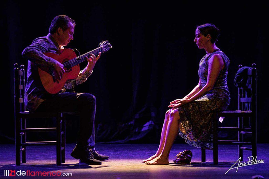 Belén Maya & Juan Diego Mateos - Festival de Jerez