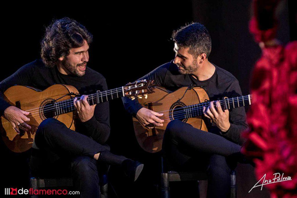 Miguel Salado & Javier Ibáñez - Festival de Jerez
