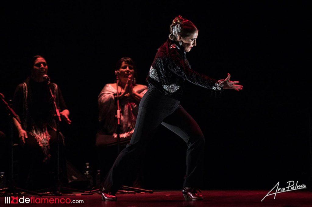 Concurso Internacional Flamenco Puro - Festival de Jerez