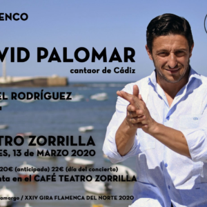 David Palomar - Valladolid