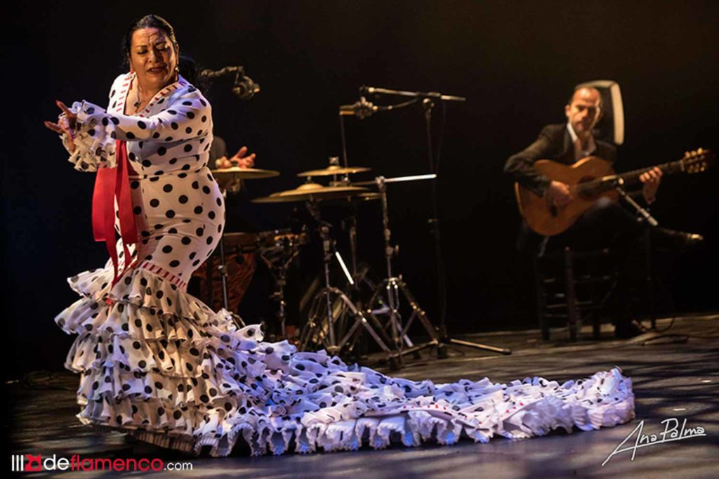 La Farruca - Festival de Jerez