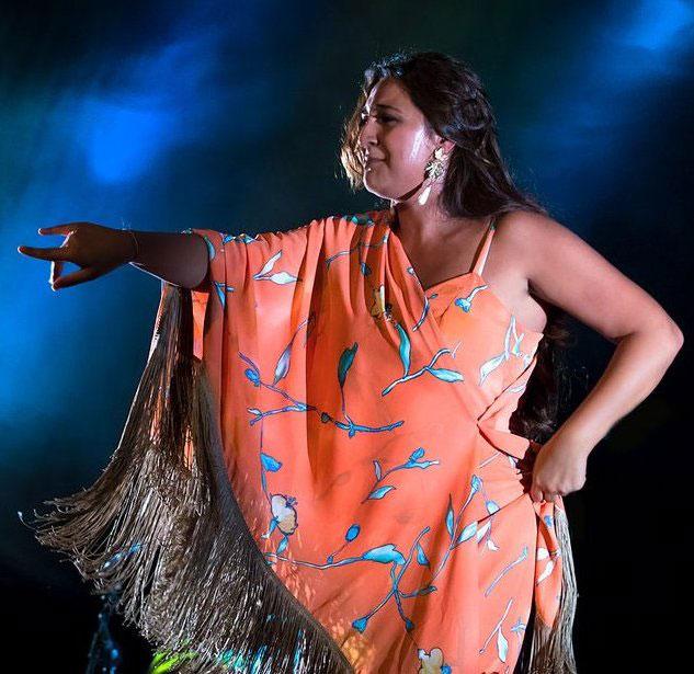Lela Soto - Sala García Lorca