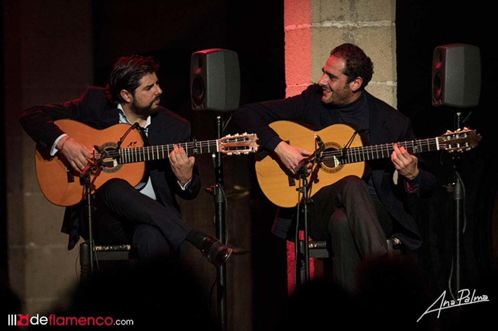 Manuel Valencia & Diego del Morao - Festival de Jerez