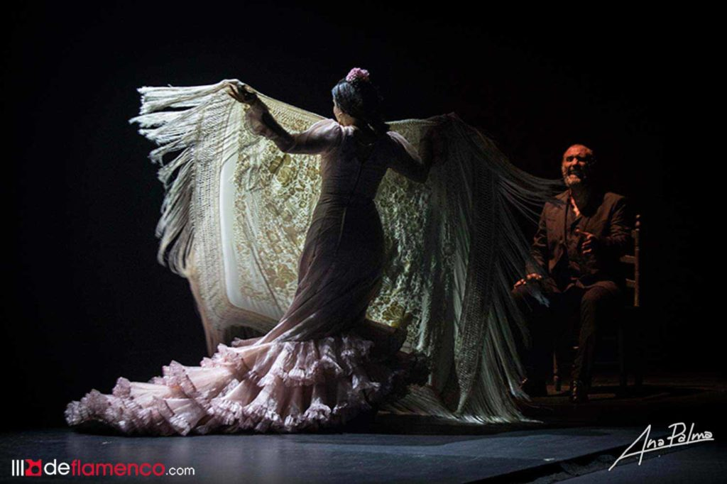 María Moreno - Festival de Jerez