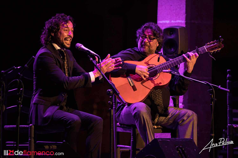 Fotografías de Miguel Lavi en Festival de Jerez