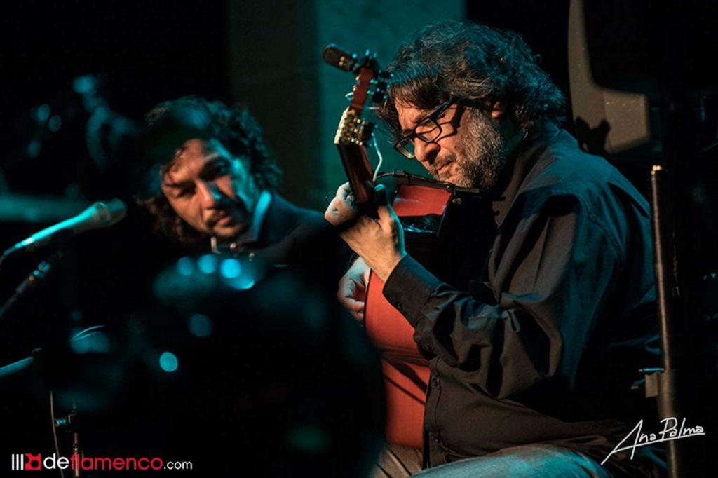 Miguel Lavi & Manuel Parrilla - Festival de Jerez