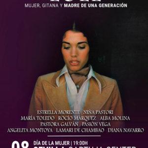 Mujeres Cantan a Lole - Sevilla