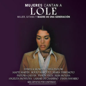 Mujeres canta a Lole - Cartuja Center