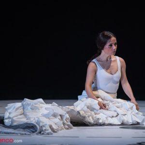 Olga Pericet - Un cuerpo infinito - Festival de Jerez