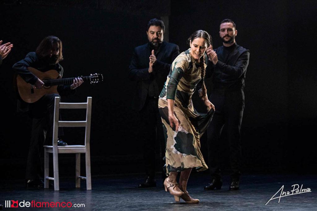 Rafaela Carrasco 'Ariadna' - Festival de Jerez