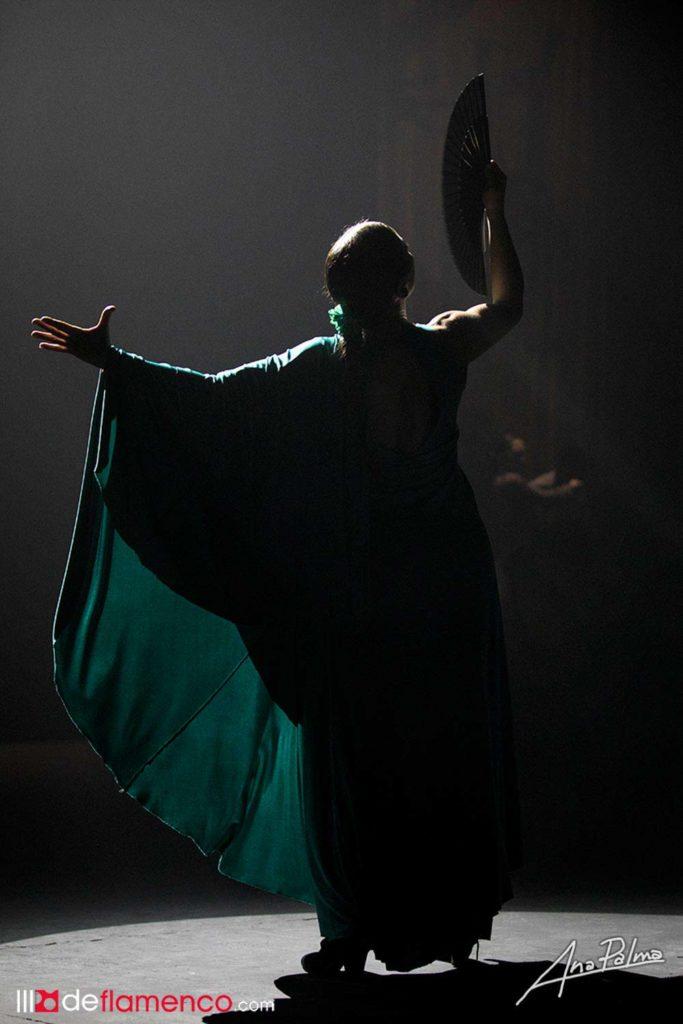 Sara Baras - Festival de Jerez