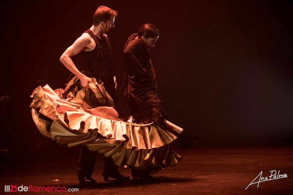 José Maldonado & Karen Lugo - Shoji Kojima - Festival de Jerez