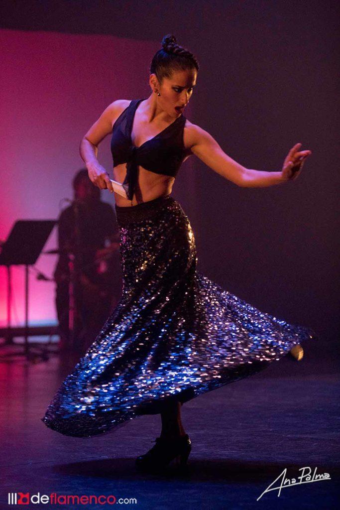 Karen Lugo -Shoji Kojima - Festival de Jerez