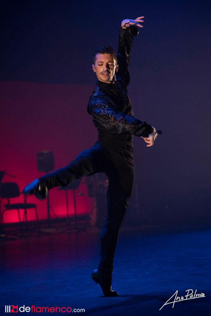 Daniel Ramos -Shoji Kojima - Festival de Jerez