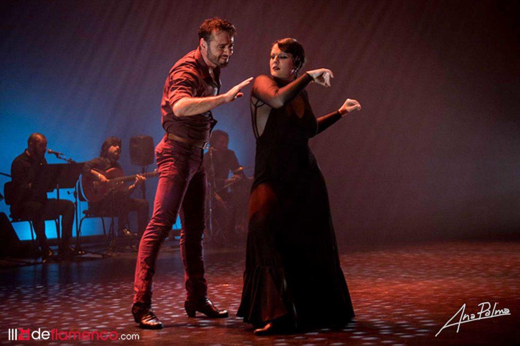 Christian Lozano &/ Ana Latorre -Shoji Kojima - Festival de Jerez