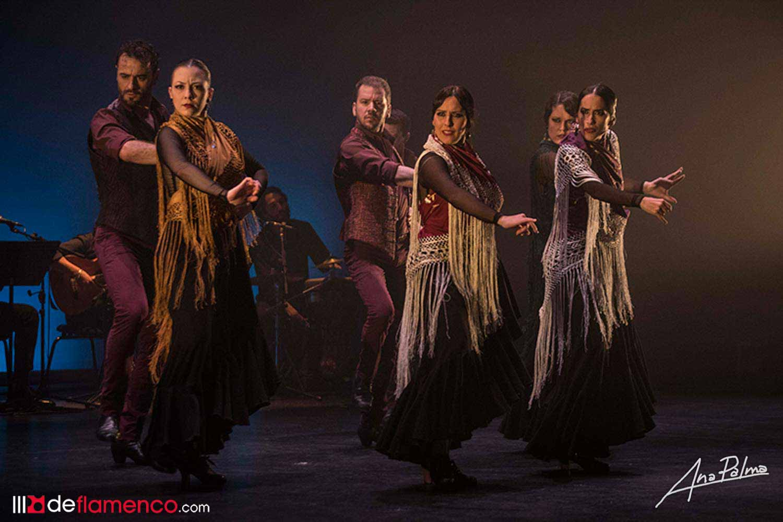 Fotografías 'Lorca x Bach' de Shoji Kojima en Festival de Jerez