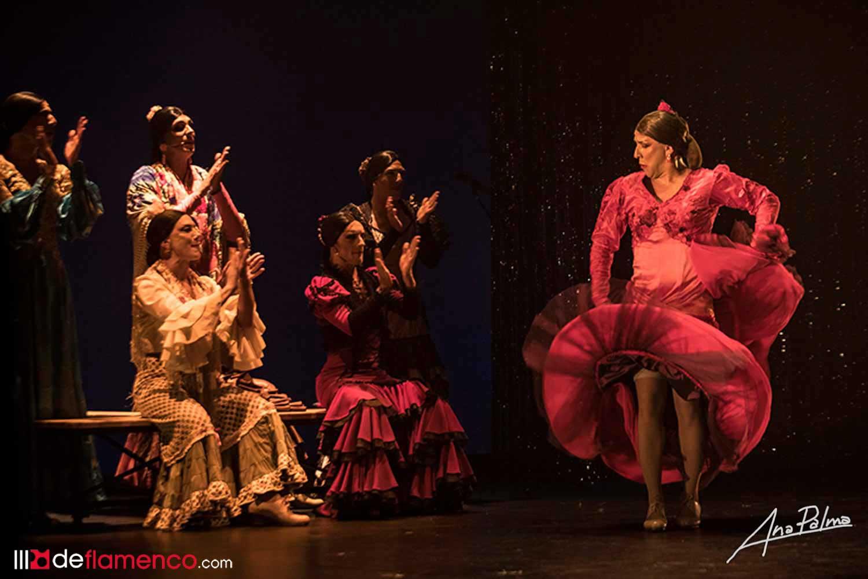Liñán, orgullo de flamenco