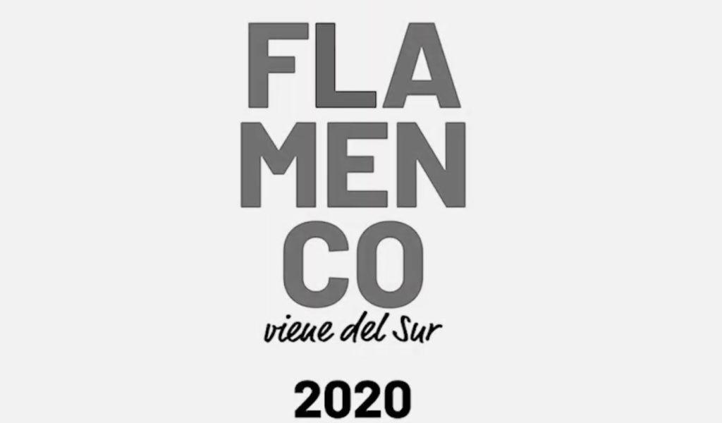 Flamenco Viene del Sur Teatro Central Sevilla