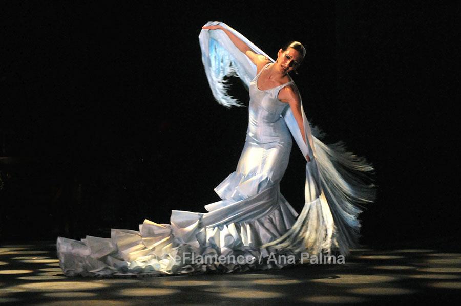 Úrsula López, nueva directora del Ballet Flamenco de Andalucía (BFA)