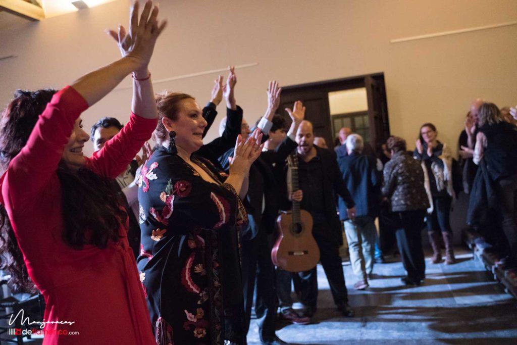 Flamenco de Fiesta - Festival de Jerez