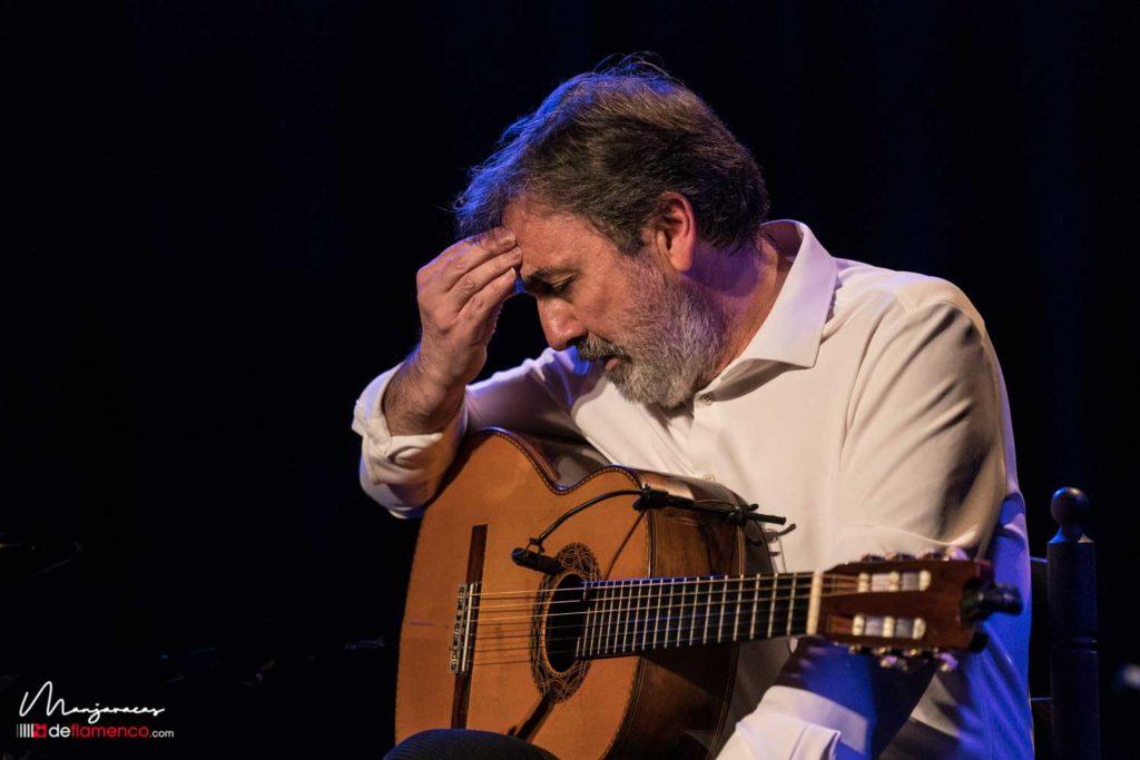 Paco Jarana 'Flamencorio' Festival de Jerez