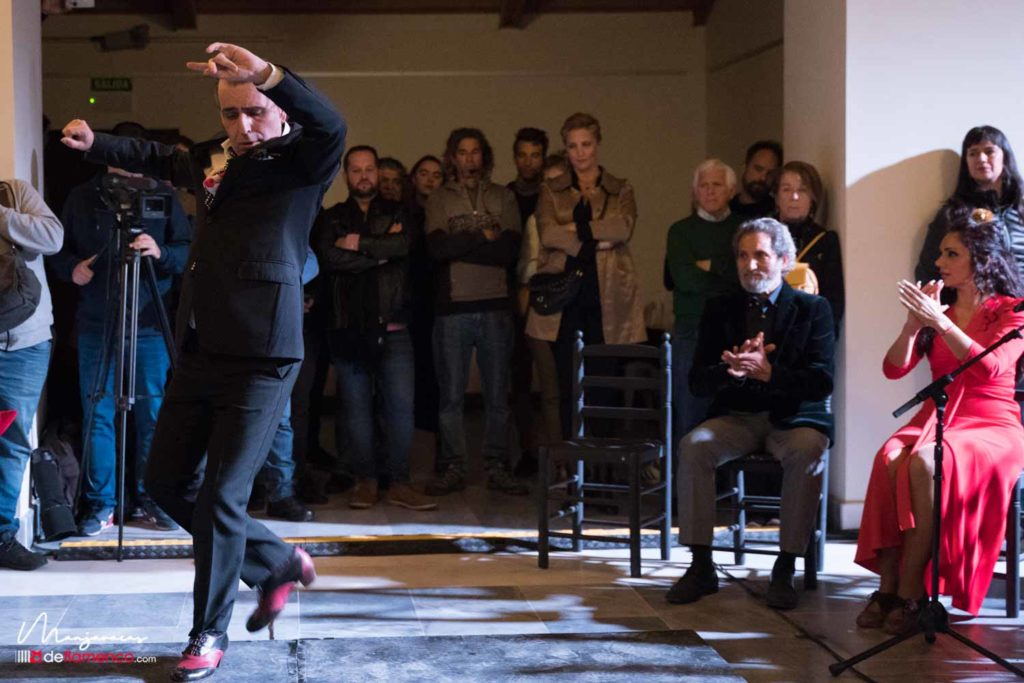 Pepe Torres - Flamenco de Fiesta - Festival de Jerez
