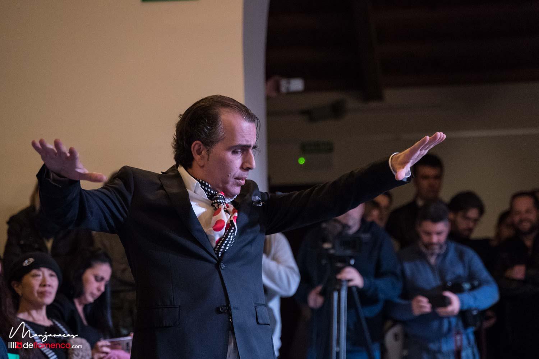 Fotografías 'Flamenco de fiesta' en el Festival de Jerez