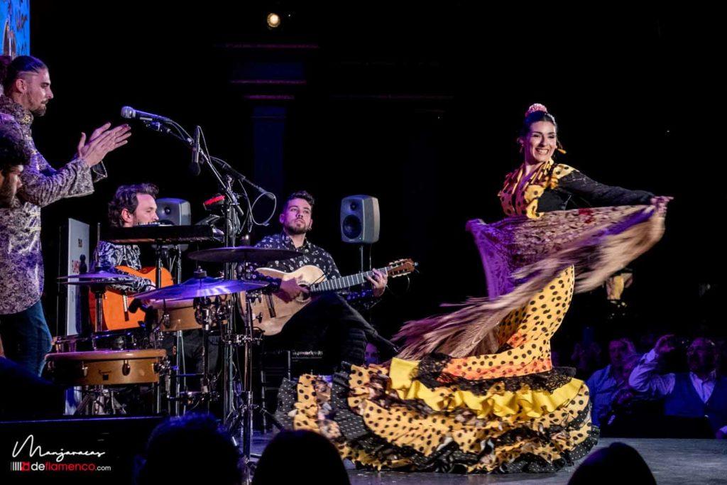 El Mati - Pilar González - Flamenco Real